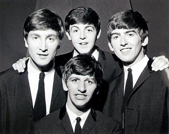 86 best Beatles 1963 images on Pinterest | The beatles ...  86 best Beatles...