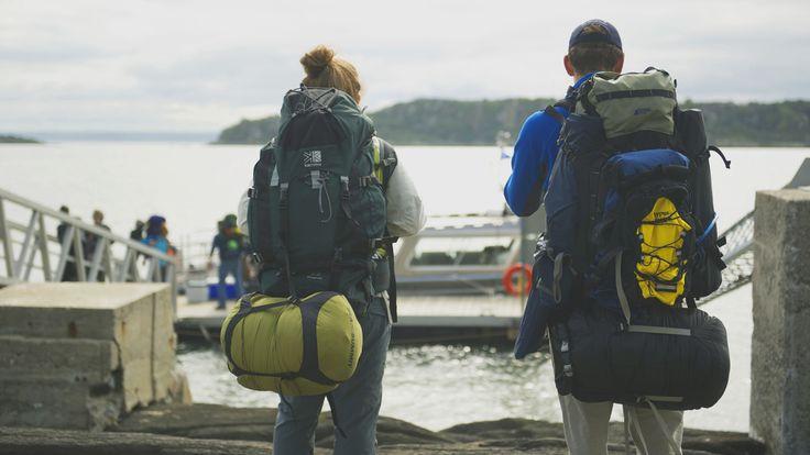 Air frais ou salin, faune et flore exceptionnelles, points de vue magnifiques sur les lacs ou sur le vaste fleuve et ses rives... que du bonheur pour le marcheur et le campeur ! Voici 5 îles qui méritent d'être explorées !