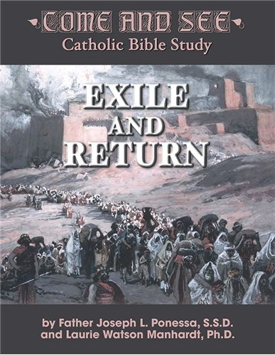 In this study, Tobit, Judith, Esther, Ezra, Nehemiah, and 1 and 2 Maccabees tell us about the ways in which god worked in the lives of the Jewish people as they returned from their exile in Babylon.