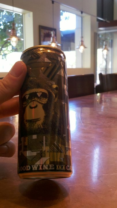 Look what we just found! Infinite Monkey Theorem out of Denver, Colorado. STAY LOCAL