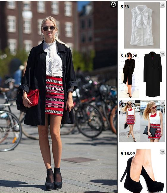 Street Style Aztec - Shop matching products in this pic at http://www.stylediggin.com/tight-tribal-trouble/