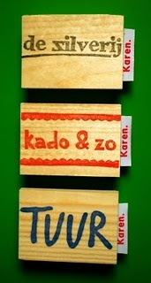 #stamp #stempel #zelfgemaakt #handcarvedstamp #handgesnedenstempel #logo #logostamp #logostempel #kado&zo #dezilverij