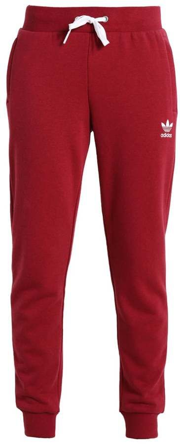 adidas Originals REG CUFF Pantalon de survêtement cobume