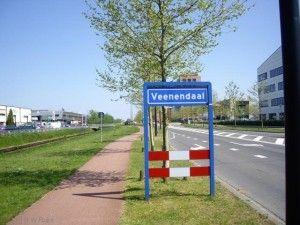Citymarketing stage bij Promotie Veenendaal - Veenendaal Doet