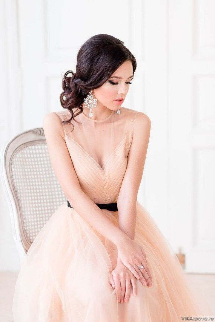 Stunning Wedding Hairstyles for Every Bride from Elstile.