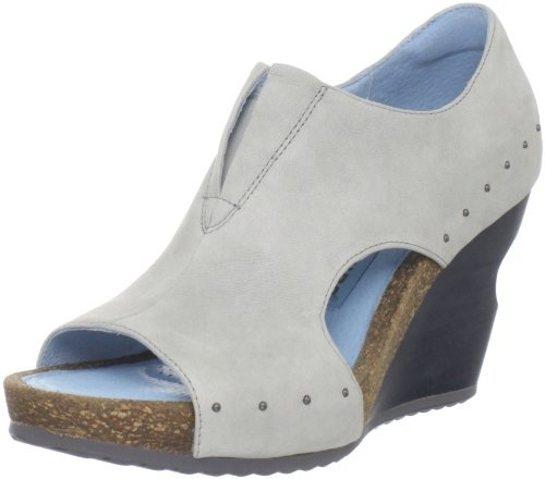 celine clutch price - TSUBO Womens Cellini Wedge Sandal,Middle Grey,6.5 M Us. check ...