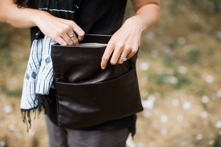 Wear it three ways! The Convertible Crossbody is buttery soft and perfect for running errands with the kids to date night! #crossbody