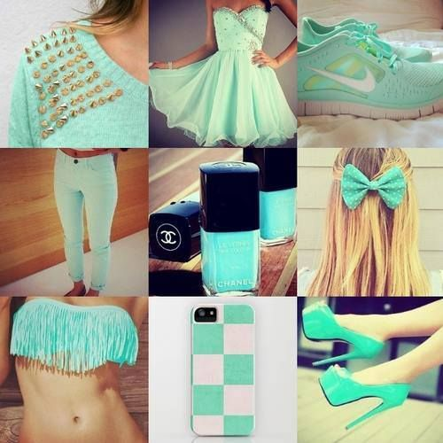 Teens Rooms, Accessories & Stuff turquoise life girls cool