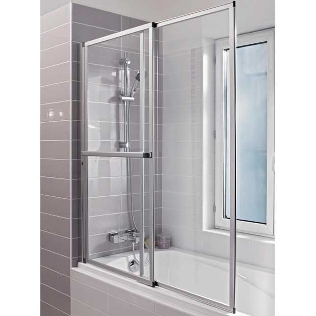 Comment poser une paroi de baignoire ? | BricoBistro