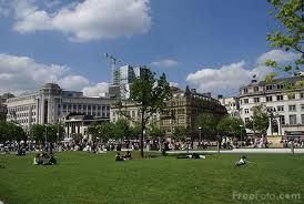 [piccadilly gardens manchester - Google Search
