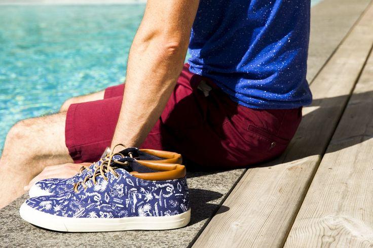 "Look ""Kergazec"" #look #mode #baskets #veja #sneakers #fashion #mensfashion"