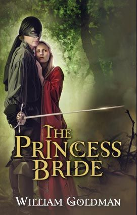 The Princess Bride - William Goldman. We all know the movie was incredible, but the book was even more amazing. Read it and you will love the film on entirely different levels.