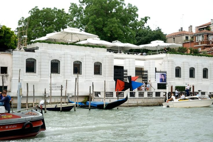 Peggy Guggenheim Collection Notches New Record, for 2016 Attendance