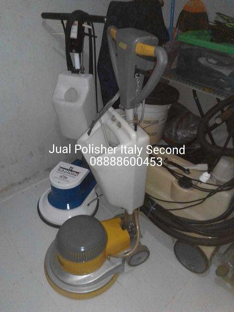 Jual polisher ghibli second 08888-600-453