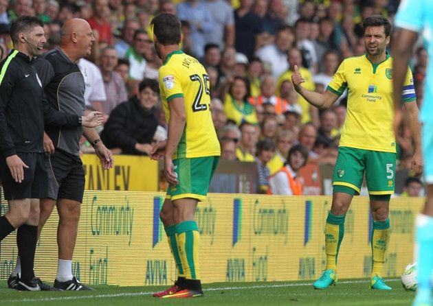 Norwich City make it a high five ahead of two big trips on the Championship wagon this week. Michael Bailey brings his lessons for the road…