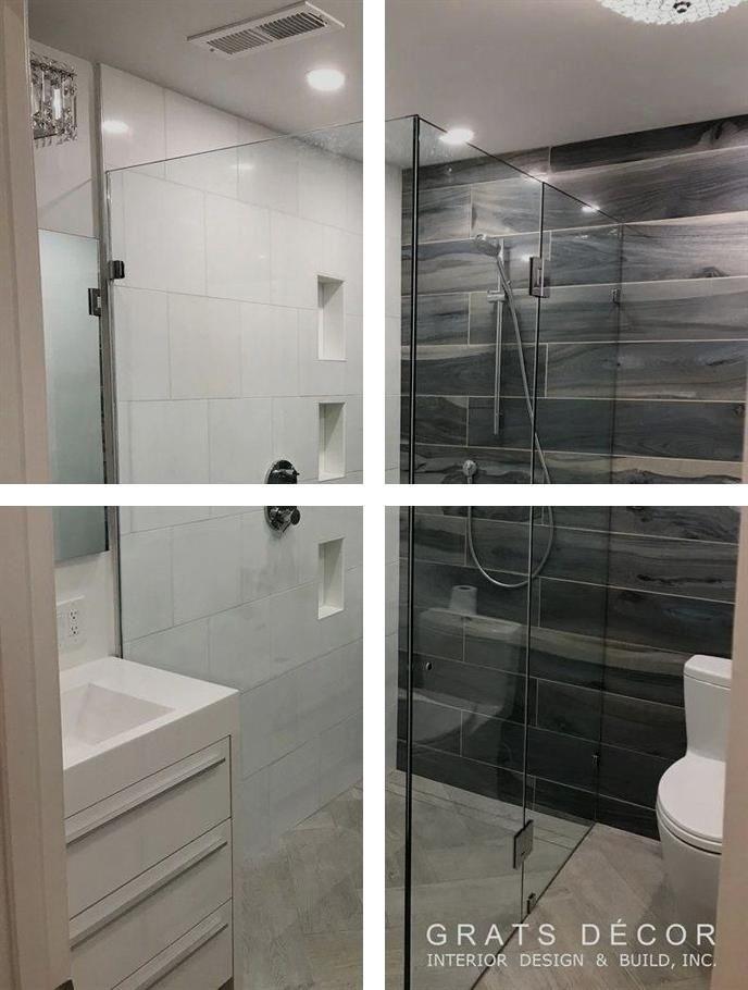 Black And Silver Bathroom Accessories Spring Bathroom Decor