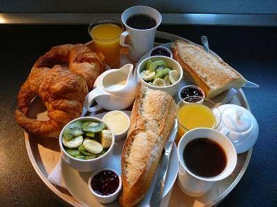 Petit déjeuner équilibré - aureliebaudouin - blog régime