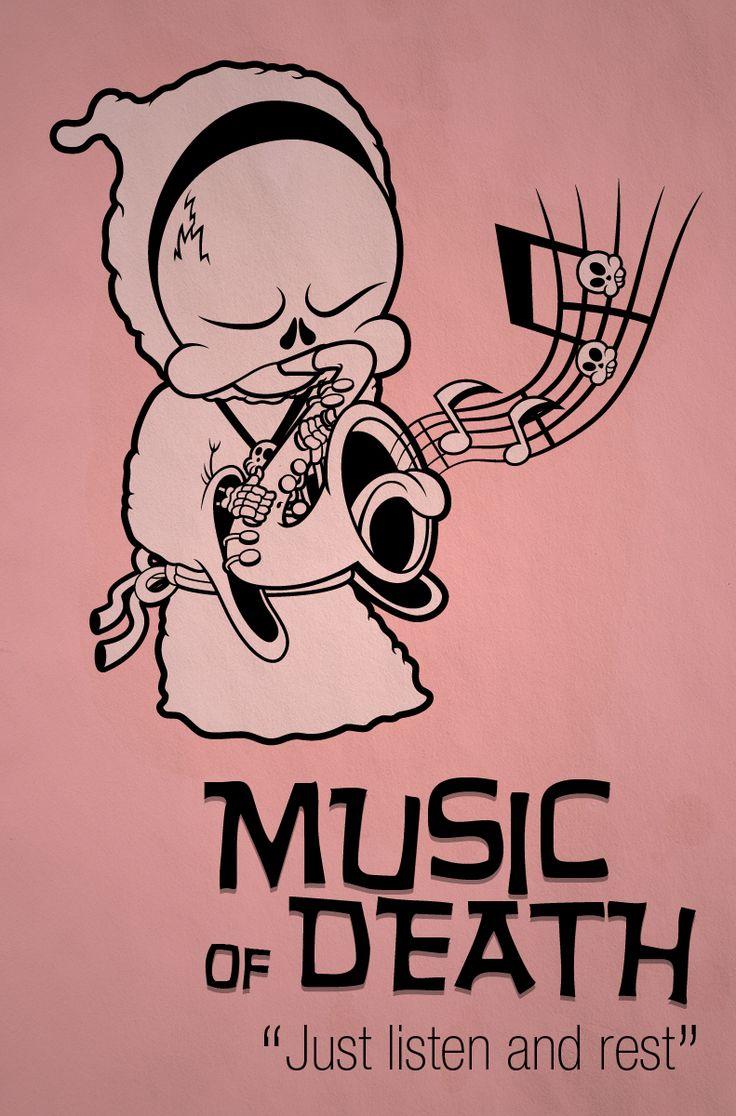 Music of Death
