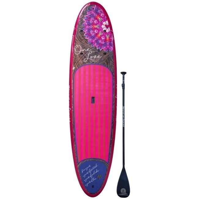 Stand On Liquid Onelove 10 6 Paddle Board Family Access Network Paddle Boarding Paddle Sup Boards