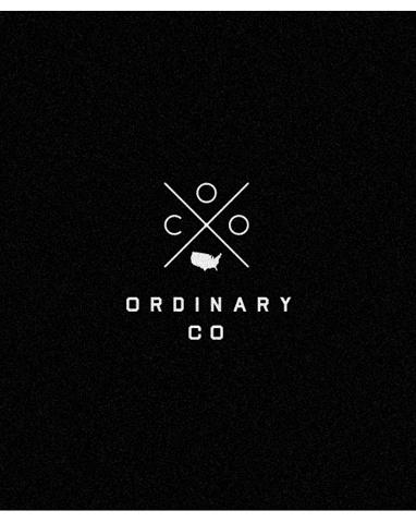 ordinary co.