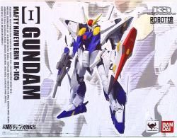 バンダイ ロボット魂/Ka signature 機動戦士ガンダム閃光のハサウェイ Ξ(クスィー)ガンダム