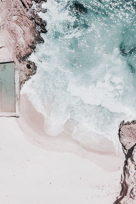Pin by maddie on ocean in 2019 Beach aesthetic, Photo