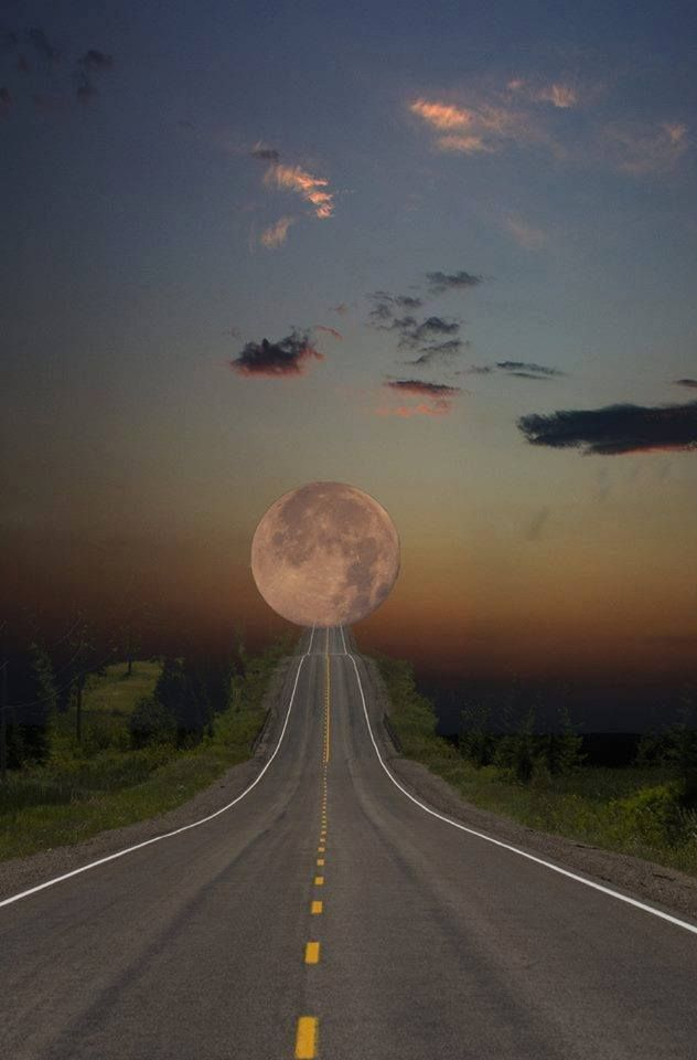 roads to moon - Google Search