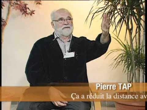 (099) 3 Février 2017 Afpa questions à Pierre Tap : exclusion et identité personnelle et colle...