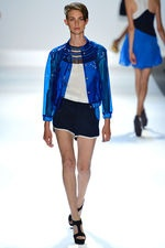 Charlotte Ronson Spring 2013 Ready-to-Wear Collection