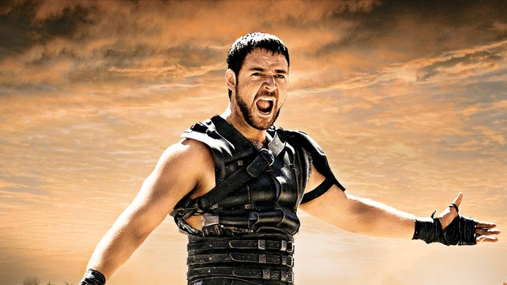 Gladiator Action Movies 2015 Full Movie English Hollywood