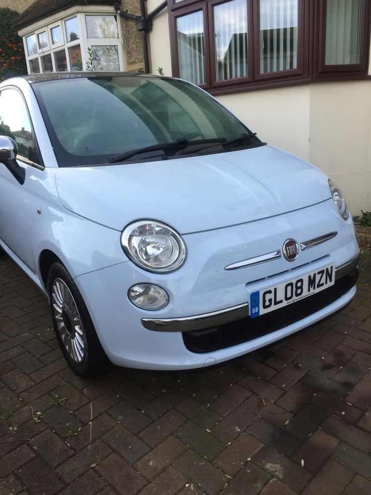 444 best fiat 500 images on Pinterest | Dream cars, Cars and Autos