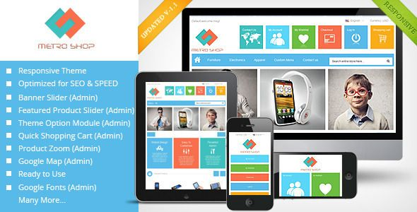 See More Metroshop - Responsive Magento Themewe are given they also recommend where is the best to buy