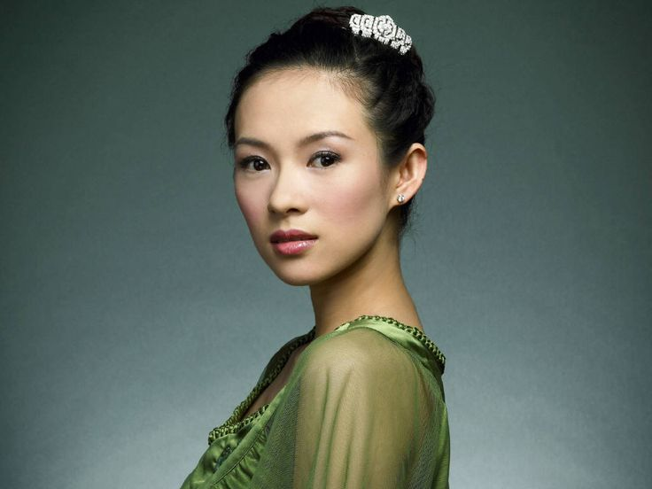 Ziyi Zhang: Crouching Tiger Hidden Dragon, Memoirs of a Geisha, Hero, Rush Hour 2, The Banquet