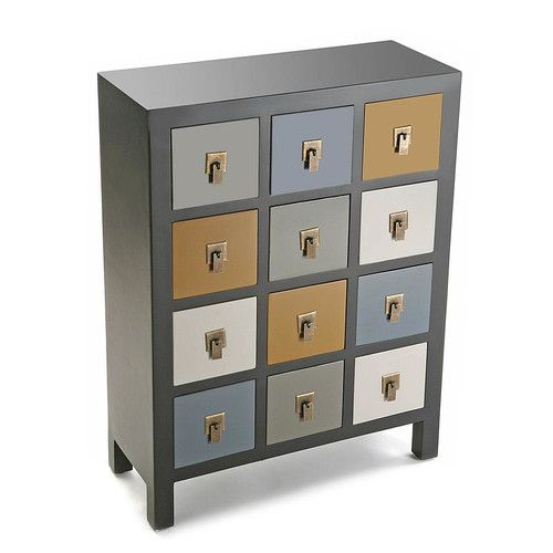 Found it at Wayfair.co.uk - 12 Drawer Chest