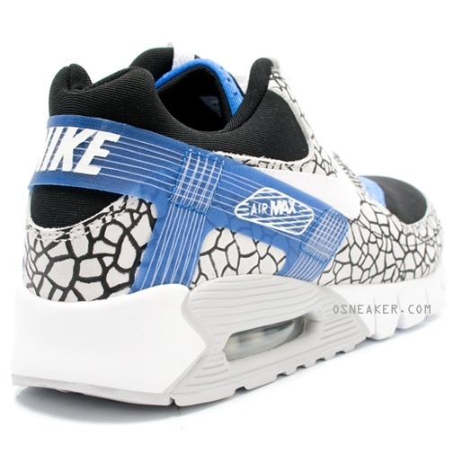 nike air max 90 current huarache hufquake