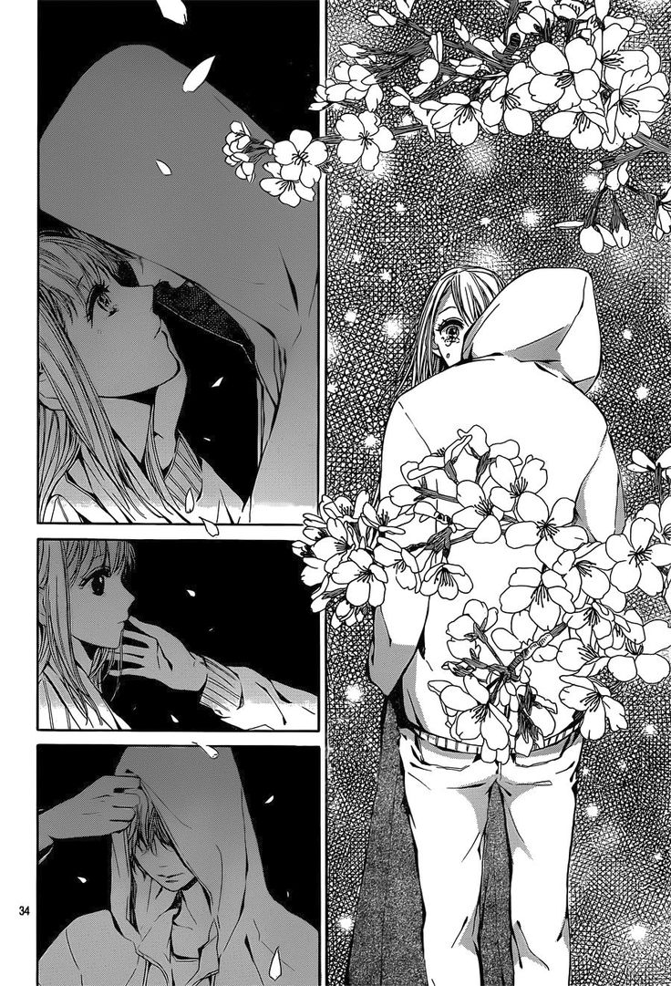 Hakoniwa no Soleil Vol.1 Ch.3 página 36 - Leer Manga en Español gratis en NineManga.com