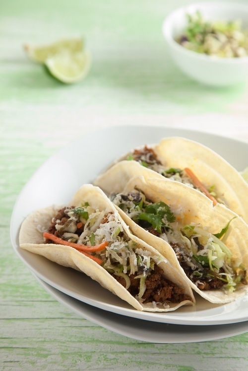 Turkey Tacos | Fuel for your body | Pinterest