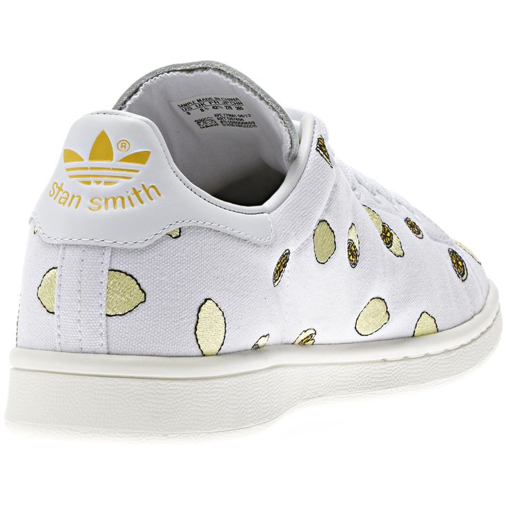 Stan Smith With lemon, It\u0027s just fantastik
