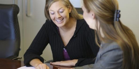 Kysy nämä kysymykset työhaastattelussa - Oikotie Työpaikat