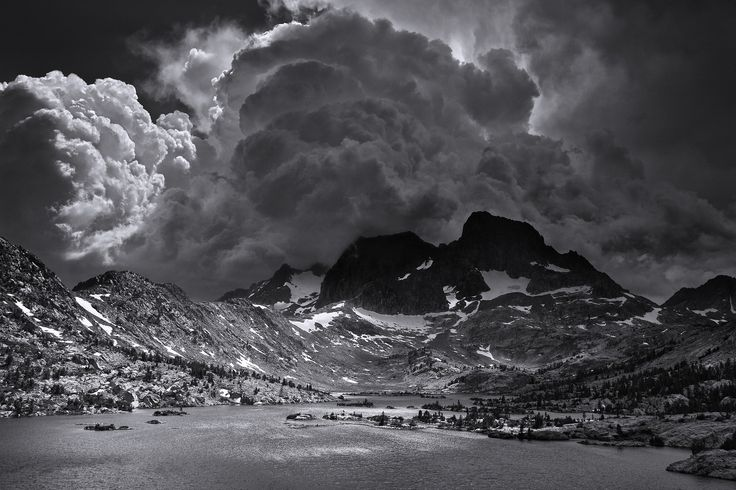 Ansel Adams Greatest | Ansel Adams: The Legend of Landscape Photography