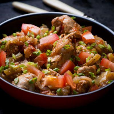 Csirkemelles-zöldséges ragu: így lesz igazán szaftos