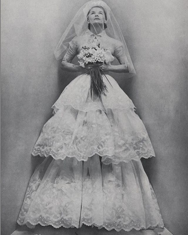 Vintage Wedding Dresses Boston: 740 Best Images About Beautiful Vintage Wedding Gowns On