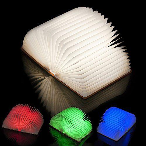 Caracteristicas: 1. Con un cable USB proporcionado y una batería recargable, puede molestar la linterna en forma de libro con yuxtaposición facilidad. 2. De tamaño liliputiense y que funcionan con baterías, es muy fácil de provocar con usted y utilizarlo … Leer más