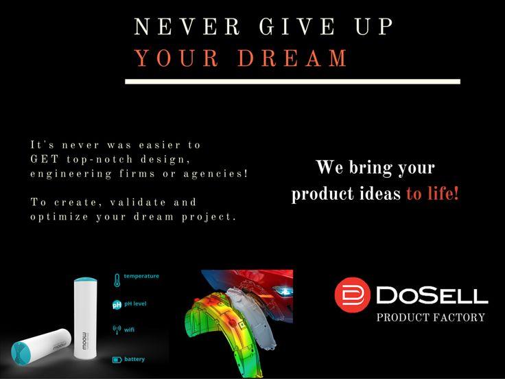 www.dosell.io