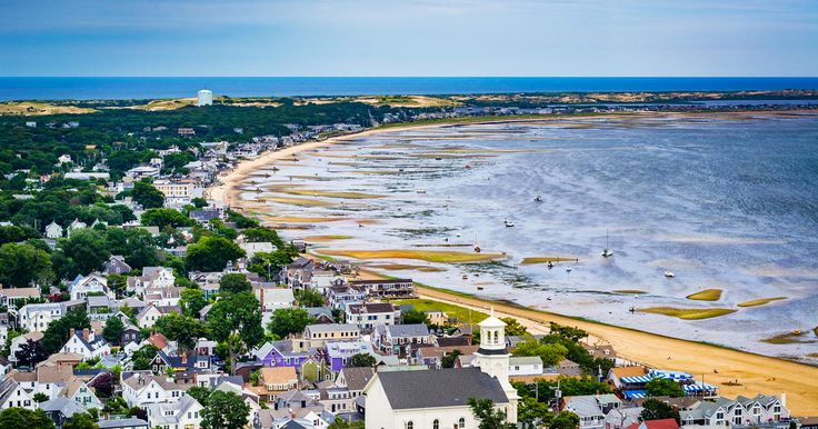 The Best of Provincetown: Where to Play, Eat, and Stay in Massachusetts' Iconic Seaside Getaway