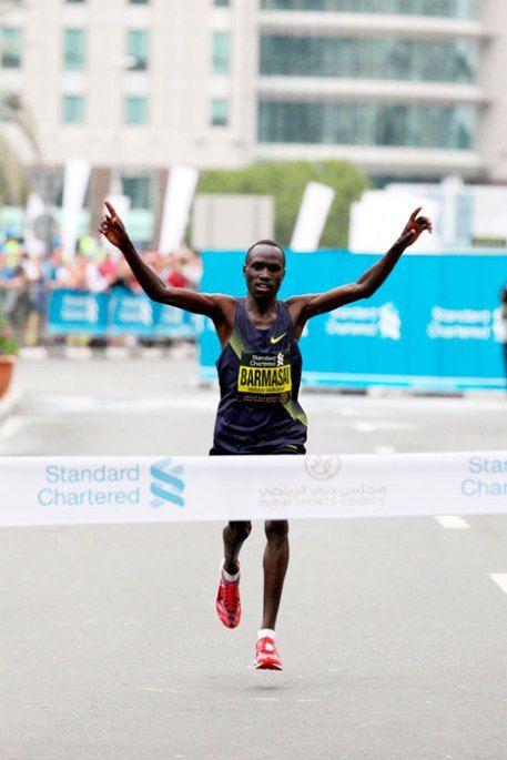 David Barmasai Tumo | FACE of a champion #Kenya Ready 4 @2OceansMarathon 2014, running Old Mutual colours-sponsors @32Gi @AdidasZA #OMTOM