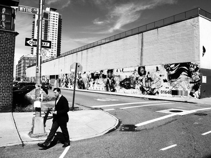 WK Interact - straat diverse