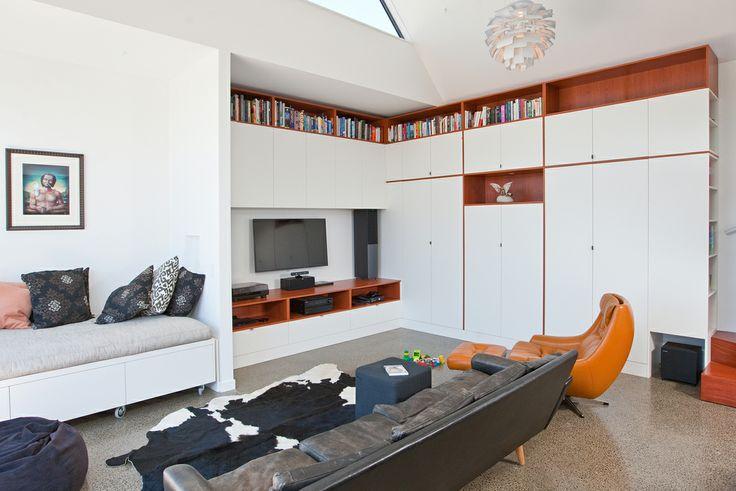 Furniture 412 by Sally Steer Design. Wellington. NZ