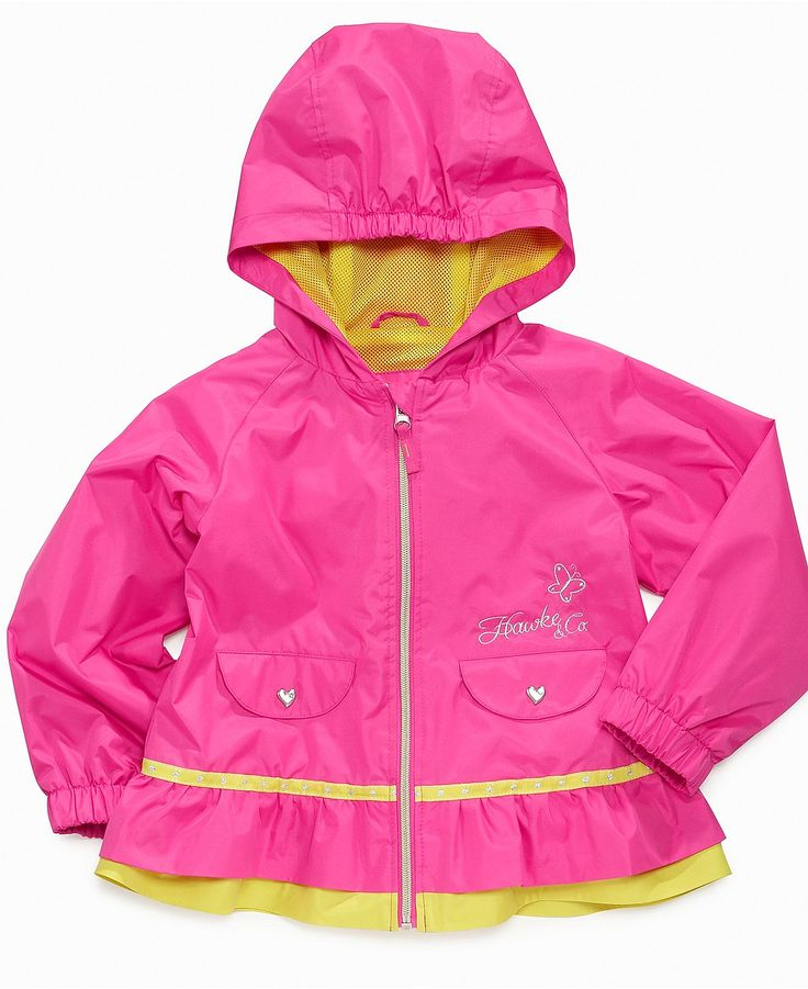 17 Best images about Younger girl raincoats on Pinterest