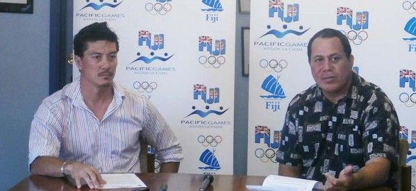 FASANOC is pleased to announce the inclusion of a Fiji Rugby 7s Team in Team Fiji to the 2014 Nanjing Youth Olympic Games, which will be held in China from 16th – 28th August,2014.